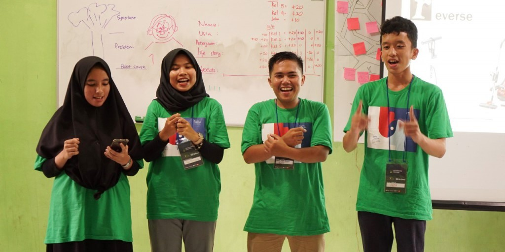 Initiating Brilliant Ideas in Tourism Sector, Our Students got Selected in BYTe 2018 in Sembulang Island, Batam