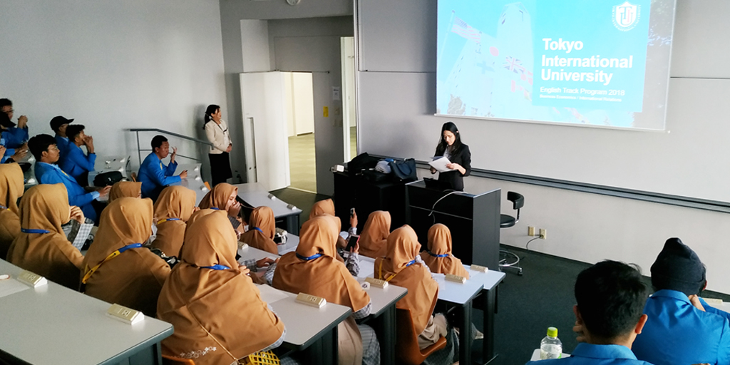 Overseas Japan: Getting to Know its Culture and Learn Self Character Concept Form the Land of The Rising Sun