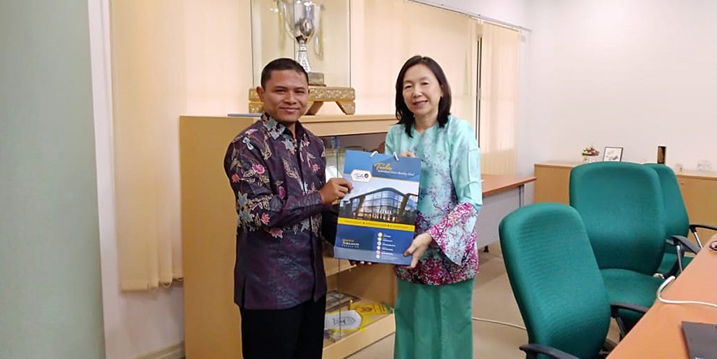 Road to Study Abroad: Strengthening International School Network, Tazkia IIBS Explores Cooperation with YSHHB Brunei Darussalam